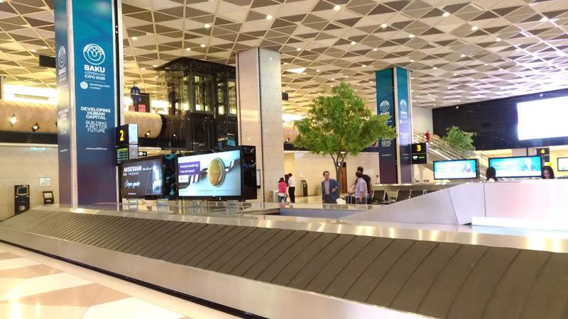 Baku airport (1)