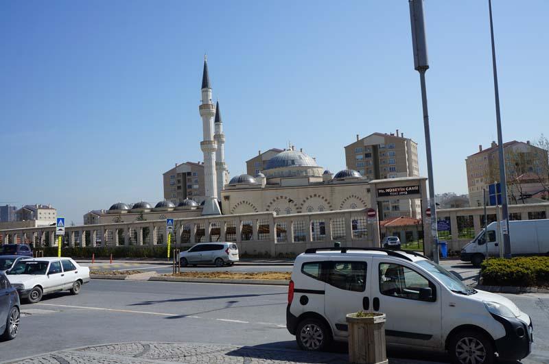 Central Mall Kayaşehir