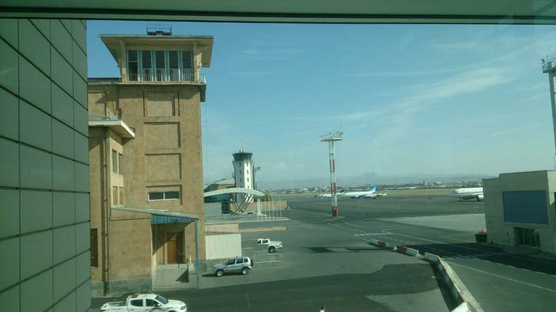 Yerevan International Airport (3)