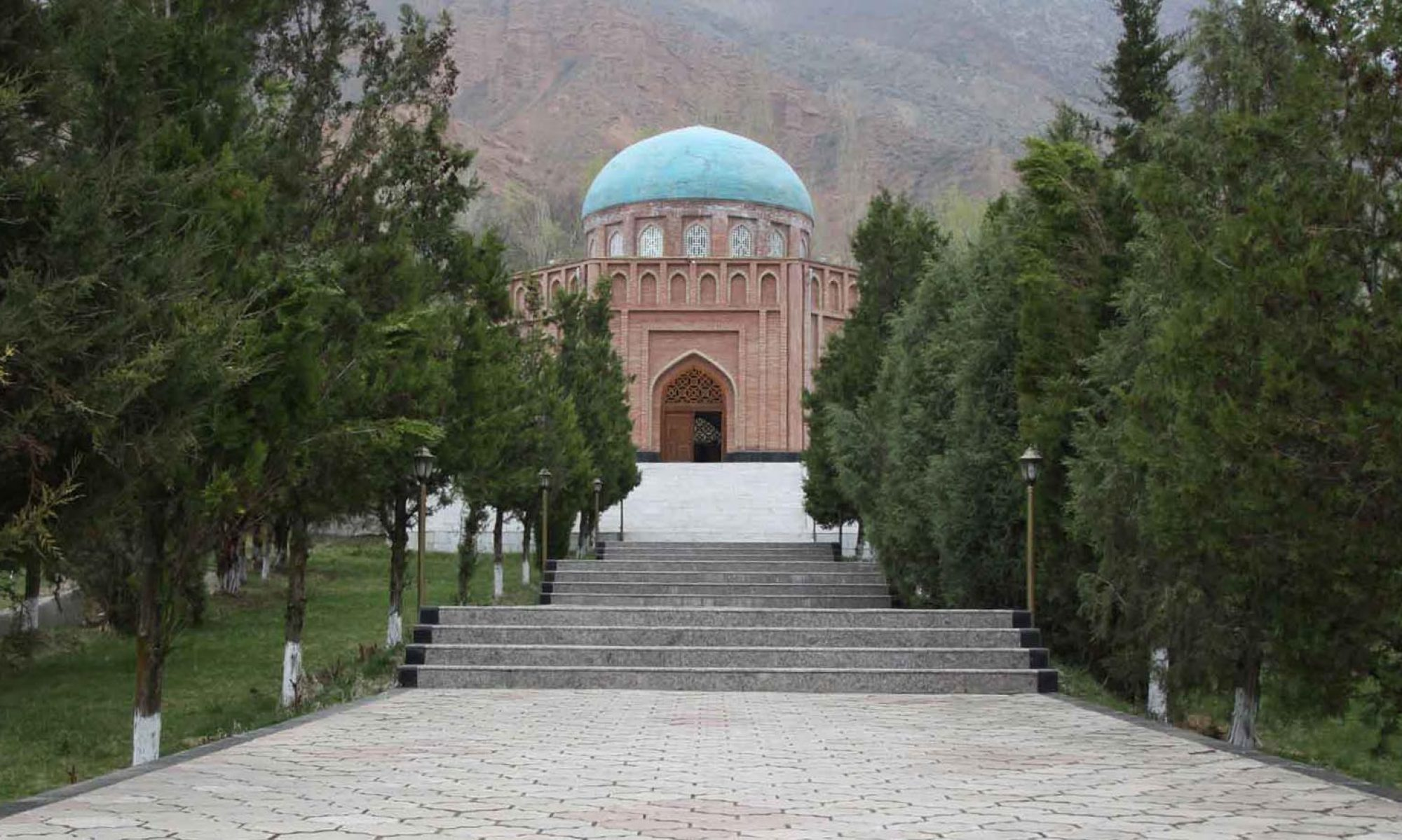 A day in the life of The Silk Road